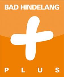 Bad Hindelang Plus Logo