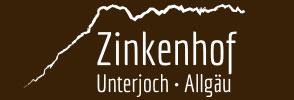 Zinkenhof Unterjoch